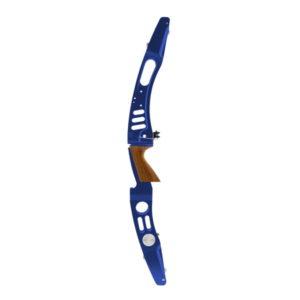 Spigarelli BB Riser Blue