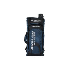 Avalon Classic Backpack - Dark Blue
