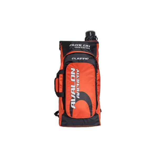 Avalon Classic Backpack - Orange