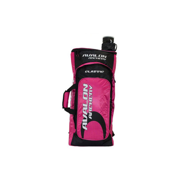 Avalon Classic Backpack - Pink
