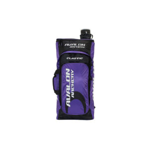 Avalon Classic Backpack - Purple