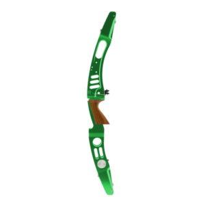 Spigarelli BB Riser Green