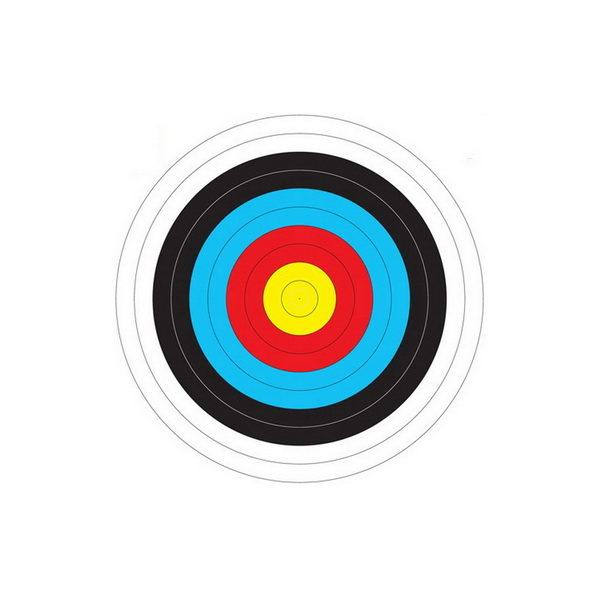 Target 10 Rings