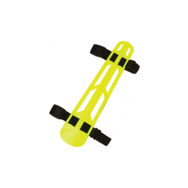 AAE Armguard - Yellow