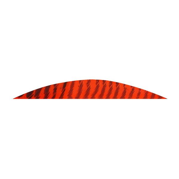 Gateway Magnum Banana Barred Feather