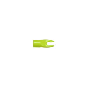 Victory Pin Nock Neon Yellow