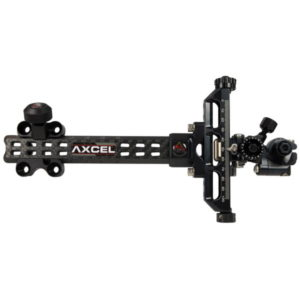 Axcel CBL Compound Sight Black