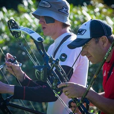 แนวทางการยิงธนู Field Archery