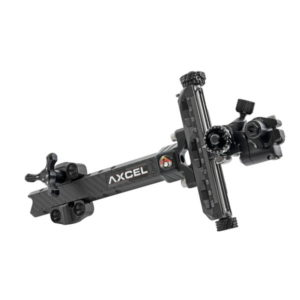 Axcel Achieve XP Carbon Bar Sight Black