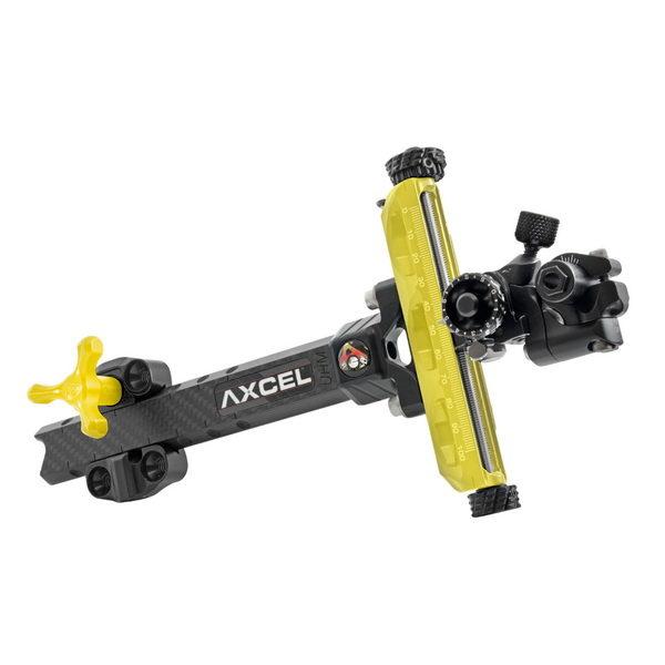 Axcel Achieve XP Carbon Bar Sight Gold