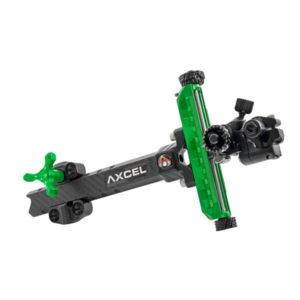 Axcel Achieve XP Carbon Bar Sight Green