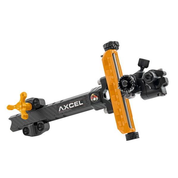 Axcel Achieve XP Carbon Bar Sight Orange