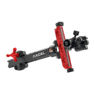 Axcel Achieve XP Carbon Bar Sight Red