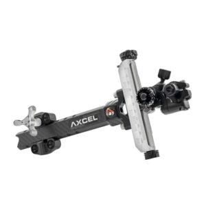 Axcel Achieve XP Carbon Bar Sight Silver