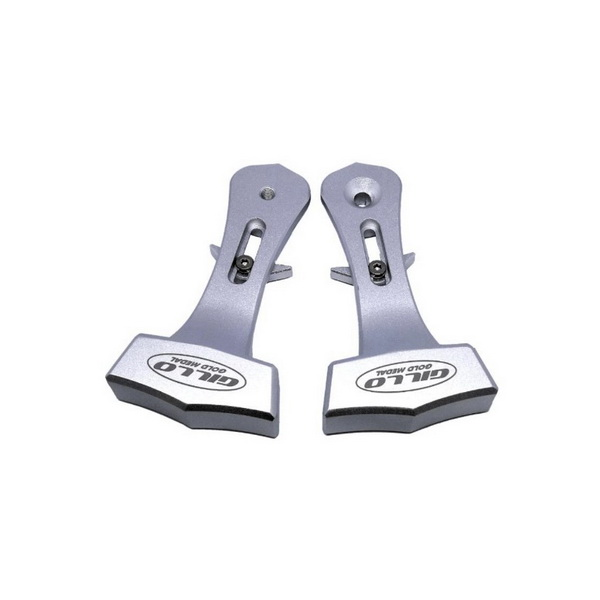 Gillo Hammers weight kit - Stainless Steel