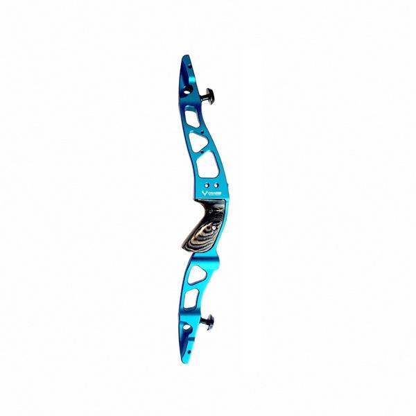 "Chaser Archery 21"" Riser"