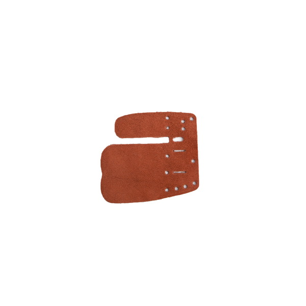 Fivics Saker 3 Leather Back