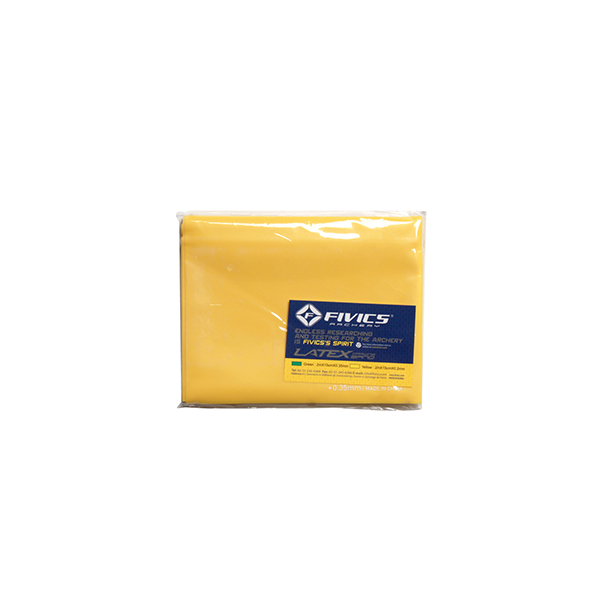 Fivics Stretch Ban - Yellow