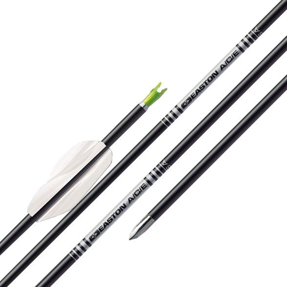 Easton A/C/E Arrow Shafts