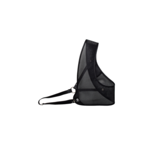 Fivics Wind Chestguard - Black