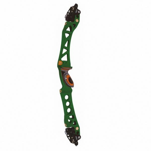 Gillo GT 27ILF Green
