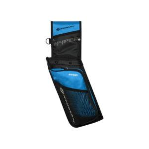 Krossen Hyper Back Quiver - Blue