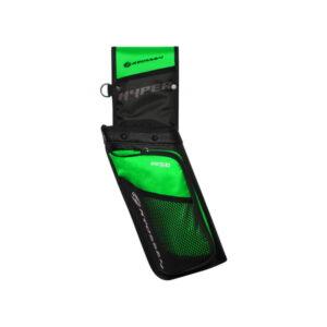 Krossen Hyper Back Quiver - Green
