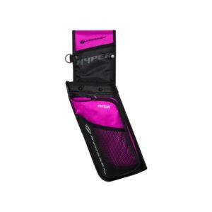 Krossen Hyper Back Quiver - Pink