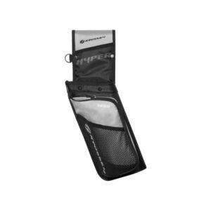 Krossen Hyper Back Quiver - Silver
