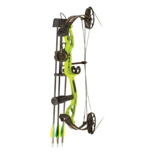 PSE Mini Burner Lime Green