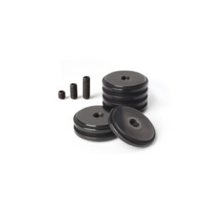 Fivics PX1500 Weights