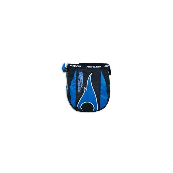 Avalon Pouch Blue