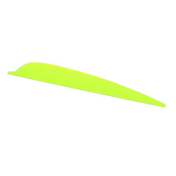 Flex Fletch FFP-360 Fluo Yellow