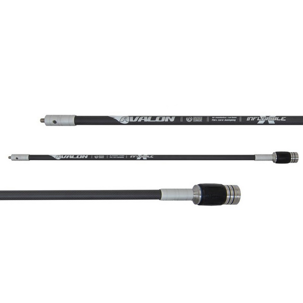 Avalon Tec X Inflexible Long Rod
